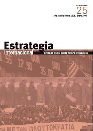 International Strategy Review 25