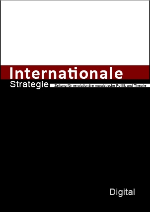 Internationale Strategie