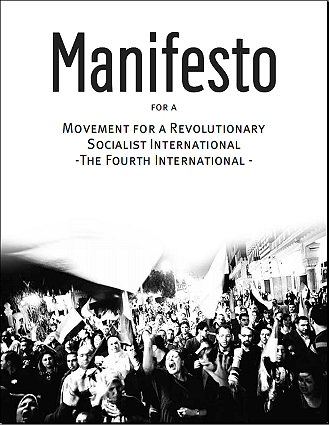 Manifesto for a Movement for a Revolutionary Socialist International – The Fourth International